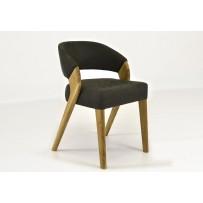 Dizajnová stolička, Almondo