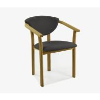 Jedálenská stolička Alexandra (Bagama 42) Skladom