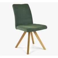 882b32cbd Jedálenská stolička Paris zelená