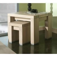 Konferenčný stolík + taburetka