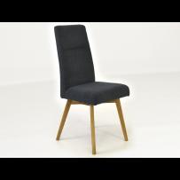 Jedálenská stolička TINA (Antracit)