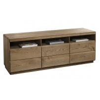 Luxusný TV stolík do obývačky, helsinki 26
