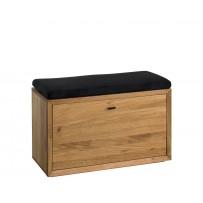 Úložná lavica/skrinka na topánky do chodby Vigo60