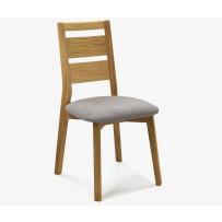 Jedálenská stolička Virginia