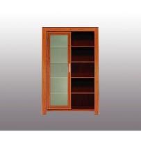 Moderná vitrina Lux 6