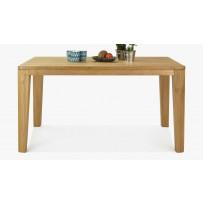 Dubový stôl do jedálne YORK