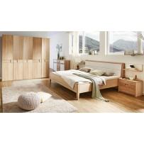 Kompletná zostava do spálne YUMA , nábytok do spálne zľava 60 %