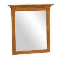 Zrkadlo z masívu