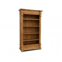 Knihovníčka ( regál ) z dreva