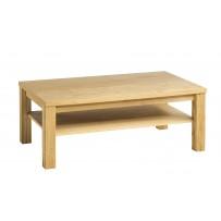 Konferenčný stolík dub olej