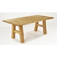 Dubový stôl do jedálne PREMIUM