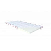 Vrchný matrac topper 160 x 200 Visco