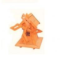 Veterný mlyn 75 cm