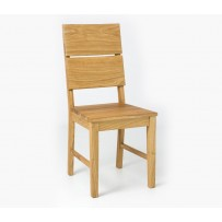 Jedálenska dubová stolička NORA
