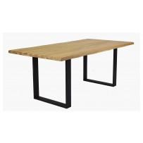 """Jedálenský dubový stôl , """"wood""""  200 x 100 x 78"""