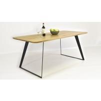 """Jedálenský dubový stôl , """"VECTOR""""  180 x 90 x 78"""