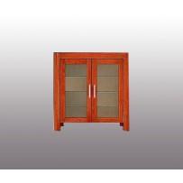 Moderná vitrina Lux 11