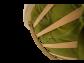 Drevené Kreslo so Stojanom - možnosť výberu farby