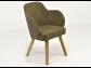 Hnedá stolička