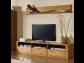 dizajnový nábytok pre modernú a taktiež malú obývačku