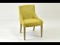 Pohodlná stolička vintage - 2028